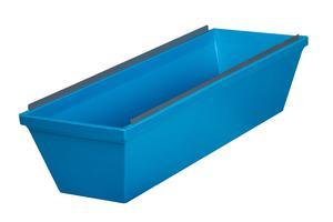 "12"" Plastic Mud Pan Image"