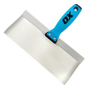 "STAINLESS STEEL TAPING KNIFE | 8"" - 12"""