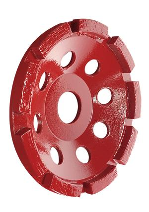 PRO PCST SINGLE ROW CUP WHEEL - 7/8'' - 5/8 BORE