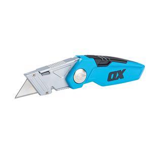 PRO FIXED BLADE FOLDING KNIFE
