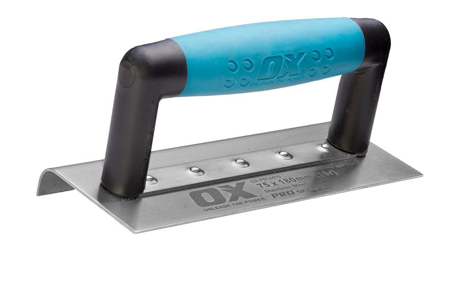 Image for OX Professional 75 x 180mm (19d) S/S Edger