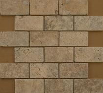 Image for Mosaics Naturals Stone Mosaic 305mm x 305mm Multi-Use Tile 10 Per Pack - M000119