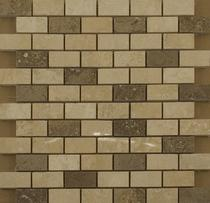 Image for Mosaics Naturals Stone Mosaic 305mm x 305mm Multi-Use Tile 10 Per Pack - M000113