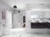 Image for Floor Tile HD Geneva 498mm x 498mm BCT41856 4 Tile Per Pack