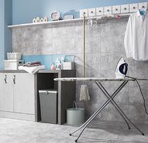 Image for Rapolano Grey Matt s 300mm x 600mm Wall Tile 6 Per Pack - BCT39716