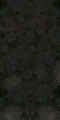 Image for Stipple Black Polished Porcelain 300mm x 600mm Floor Tile 6 Per Pack - BCT21285