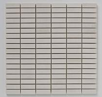 Image for Mosaics Naturals Limestone Honed Mosaic 305mm x 305mm Multi-Use Tile 10 Per Pack - BCT38481