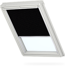 Image for Velux Electric Blackout Black - DML 3009
