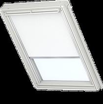 Image for Velux Solar Blackout White - DSL 1025