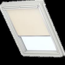 Image for Velux Solar Blackout Beige - DSL 1085