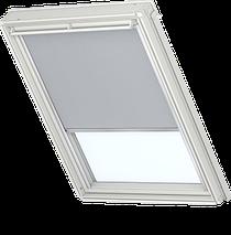 Image for Velux Solar Blackout Light Grey - DSL 1705