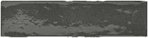 Image for Wall Tile Laura Ashley Artisan Charcoal 75mm x 300mm LA51959 1 Tile Per Pack