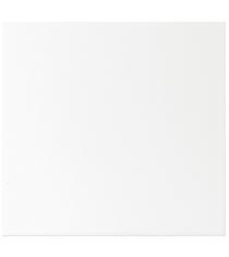 Image for Floor Tile Laura Ashley The White Collection White Satin 331mm x 331mm LA52024 9 Tile Per Pack