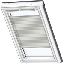 Image for Velux Pleated Blind Classic Sand - FHL 1259S