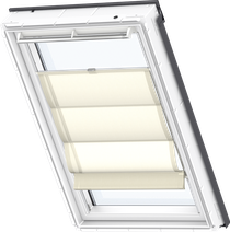 Image for Velux Roman Blind Delicious Beige - FHB 6503
