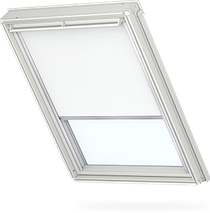 Image for Velux Electric Roller White Uni - RML 1028