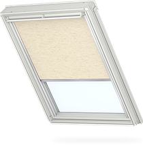 Image for Velux Electric Roller Natural Grained Uni - RML 4000