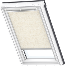 Image for Velux Roller Blind Natural Grained - RFL 4000S