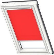 Image for Velux Roller Blind Bright Red - RFL 4159S
