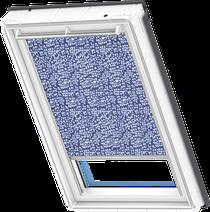 Image for Velux Roller Blindconstructivist Pattern - RFL 4160S