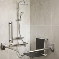 Image for Ideal Standard Freedom Doc M En-Suite Shower Pack