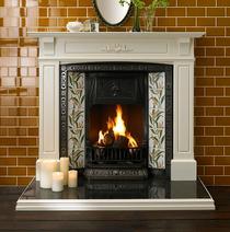 Image for V&A Puddle Glazes Wall Tile Honey 152mm x 76mm 88 Per Pack - VA2007