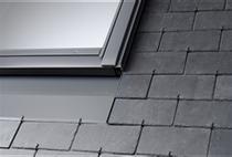 Image for VELUX EDL UK08 2000 Slate Flashing With Insulation 134x140cm
