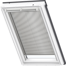 Image for Velux Venetian Blind Charcoal - PAL 7012S