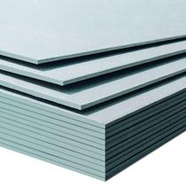 Image for Knauf Moistureshield Plasterboard Tapered Edge