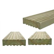 Image for Non Slip Decking Board Oxford 3.6m