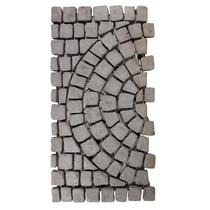 Image for Bradstone Carpet Stones Charcoal