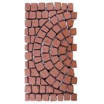 Image for Bradstone Carpet Stones Rustic Red