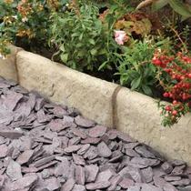Image for Bradstone Old Town Edging Weathered Limestone