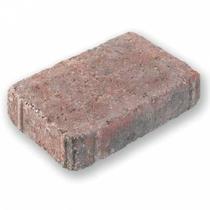 Image for Bradstone Woburn Rumbled Brindle Block Paving (1 Pack)