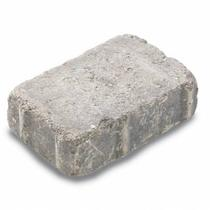 Image for Bradstone Woburn Rumbled Infilta Graphite Block Paving (1 Pack)