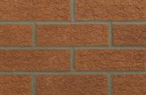 Image for Hanson Braemer Red Rustic Bricks 65mm 520 Pack