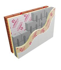 Image for Celotex PL4000 Thermal Laminate Insulation Board