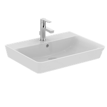 Image for Ideal Standard Concept Air Cube Basin 500mm - 1 Tap Hole
