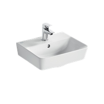Image for Ideal Standard Concept Air Cube 400m Handrinse Basin - 1 Tap Hole