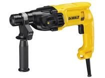 Image for DeWalt D25033KL SDS 3 Mode Hammer Drill 710 Watt 110 Volt