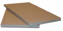 Image for Underfloor Heating Insulated ECOMAX Backer Board  600 x 1250mm x 10mm