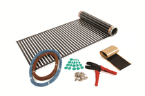 Image for Flexel Ecofilm PRO 15m² Electric Underfloor Heating Kit