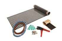 Image for Flexel Ecofilm PRO 5m² Electric Underfloor Heating Kit