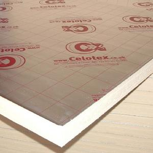 Image for Celotex GA4000 Insulation Board