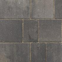 Bradstone Driveflair Graphite Block Paving (Mixed Pack)