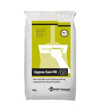 Image for GYPROC Easi-Fill Plasterboard Adhesive 10kg
