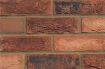 Image for Hanson Chertsey Antique Blend Bricks 65mm 495 Pack