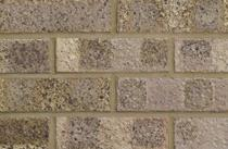 Image for Hanson London Brick Cotswold Bricks 65mm 390 Pack