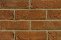 Image for Hanson Barnham Red Bricks 65mm 495 Pack