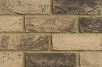 Image for Hanson Belgravia Gault Blend Bricks 65mm 495 Pack